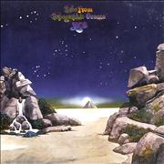 Click here for more info about 'Yes - Tales From Topographic Oceans - Sealed'