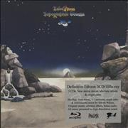 Click here for more info about 'Yes - Tales From Topographic Oceans'