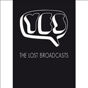 Click here for more info about 'Yes - The Lost Broadcasts'
