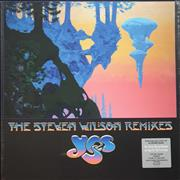 Click here for more info about 'Yes - The Steven Wilson Remixes - Sealed'