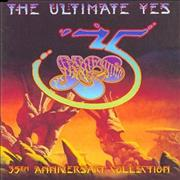Click here for more info about 'Yes - The Ultimate Collection - 35th Anniversary'