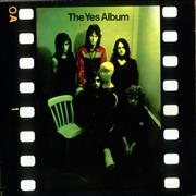 Click here for more info about 'Yes - The Yes Album - 1st - VG'