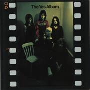 Click here for more info about 'Yes - The Yes Album - 1st'