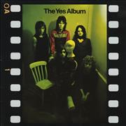 Click here for more info about 'The Yes Album'