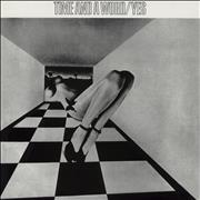 Click here for more info about 'Yes - Time And A Word - 180 Gram Vinyl'