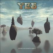 Click here for more info about 'Yes - Topography - The Yes Anthology - Studio, Live & Solo Classics'