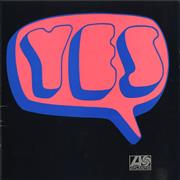 Click here for more info about 'Yes - Yes - 2nd + Lyric insert'