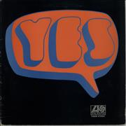 Click here for more info about 'Yes - Late 70s'