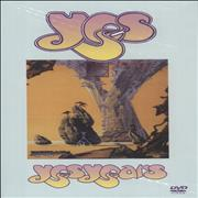 Click here for more info about 'Yes - Yes Years'