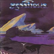 Click here for more info about 'Yes - Yesshows 1980'
