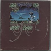 Click here for more info about 'Yes - Yessongs + Booklet & Inners'