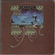 Click here for more info about 'Yessongs - 1st + Booklet - VG'