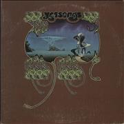 Click here for more info about 'Yes - Yessongs - Ex'