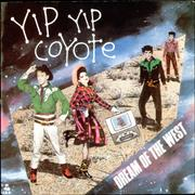 Click here for more info about 'Yip Yip Coyote - Dream Of The West'