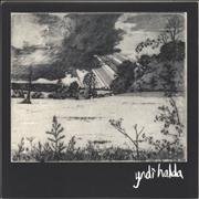Click here for more info about 'Yndi Halda - Enjoy Eternal Bliss - Purple & Grey Vinyl'