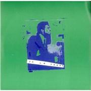 Click here for more info about 'Yo La Tengo - Blue/Green Arrow + white label test pressing'