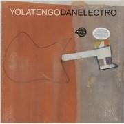Click here for more info about 'Yo La Tengo - Danelectro - 150gm Vinyl'