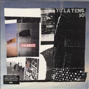 Click here for more info about 'Yo La Tengo - Electr-O-Pura - 120gram Vinyl + Sealed'