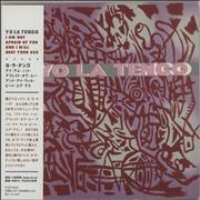 Click here for more info about 'Yo La Tengo - I Am Not Afraid Of You And I'll Beat Your Ass + Obi'
