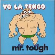 Click here for more info about 'Yo La Tengo - Mr. Tough'