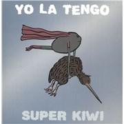 Click here for more info about 'Yo La Tengo - Super Kiwi'
