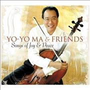 Click here for more info about 'Yo-Yo Ma - Songs Of Peace & Joy'