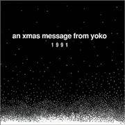 Click here for more info about 'Yoko Ono - An Xmas Message From Yoko'