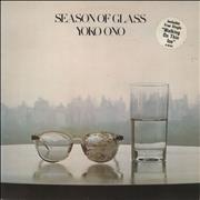 Click here for more info about 'Yoko Ono - Season Of Glass + 7
