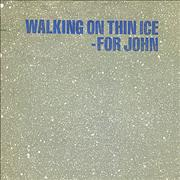 Click here for more info about 'Yoko Ono - Walking On Thin Ice'