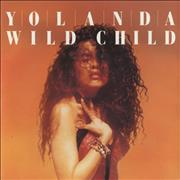 Click here for more info about 'Yolanda - Wild Child'