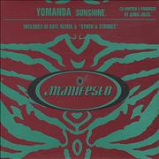 Click here for more info about 'Yomanda - Sunshine'