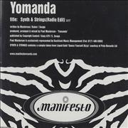 Click here for more info about 'Yomanda - Synth & Strings'