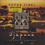 Click here for more info about 'Yothu Yindi - Djapana (Sunset Dreaming) EP'