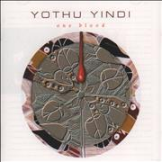 Click here for more info about 'Yothu Yindi - One Blood'
