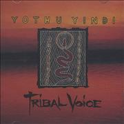 Click here for more info about 'Yothu Yindi - Tribal Voice'