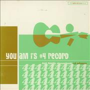 Click here for more info about 'You Am I - #4 Record'