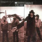 Click here for more info about 'You Am I - Damage'