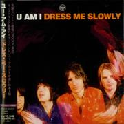 Click here for more info about 'You Am I - Dress Me Slowly'