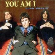 Click here for more info about 'You Am I - Good Mornin''