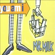 Click here for more info about 'You Am I - Mr. Milk'