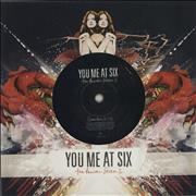 Click here for more info about 'You Me At Six - The Acoustic Sessions - RSD11'