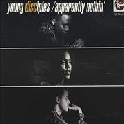 Click here for more info about 'Young Disciples - Apparently Nothin''