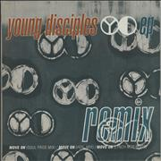 Click here for more info about 'Young Disciples - EP Remix'