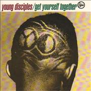 Click here for more info about 'Young Disciples - Get Yourself Together'
