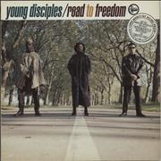 Click here for more info about 'Young Disciples - Road To Freedom'