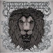 Click here for more info about 'Young Guns - All Our Kings Are Dead'