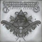 Click here for more info about 'Young Guns - Crystal Clear'