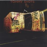 Click here for more info about 'Young Heart Attack - Tommy Shots'
