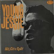 Click here for more info about 'Young Jessie - Hit, Git & Split'