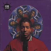 Click here for more info about 'Young MC - Brainstorm'